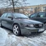 Audi A4 B5 1.8T quattro | Baq Exhaust 200+