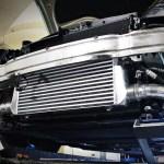 Audi A7 3.0 TDI Biturbo | FMIC + Downpipe + DPF