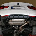 BMW 428i F32   Baq Exhaust