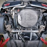 Opel Astra H OPC 2.0 Turbo   Baq Exhaust