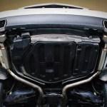 Mercedes E350 W212 | Baq Exhaust