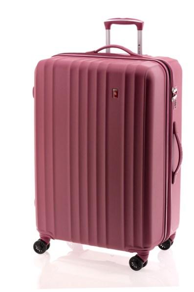 comprar maleta de viaje grande zebra gladiator