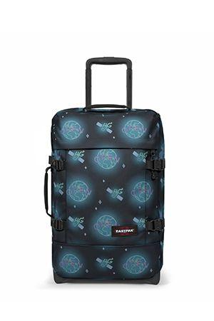 neon maleta viaje eastpak barata barcelona g