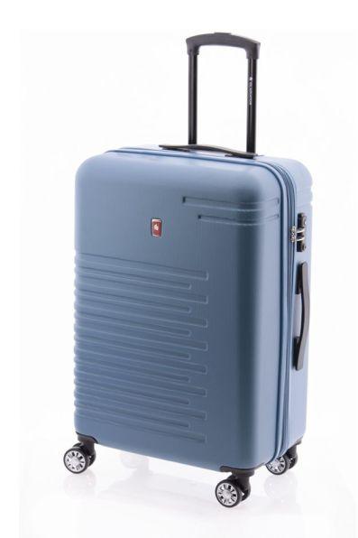 maleta de viaje mediana cactus de gladiator petrol