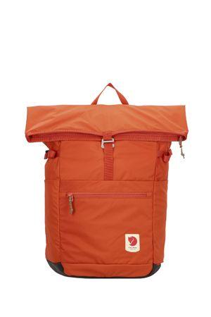 comprar mochila fjallraven high coast foldsack rowan red naranja 1