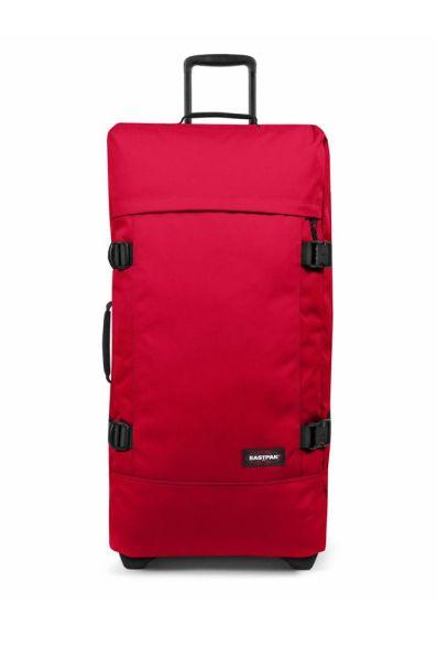 EK63L84Z comprar maleta de viaje Eastpak tranverz rojo