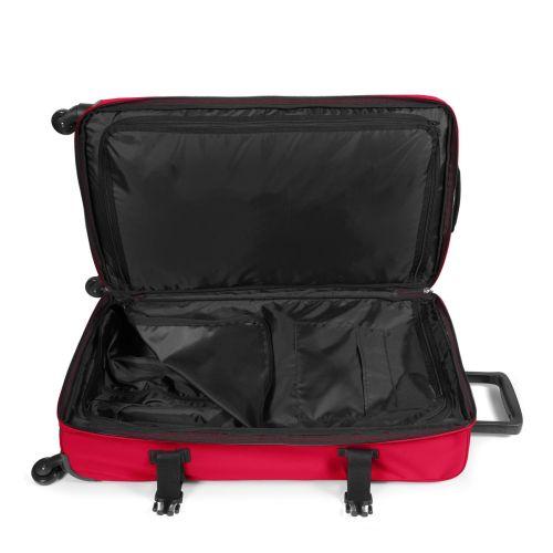 EK82L84Z comprar maleta de viaje eastpak tranverz ROJO 2
