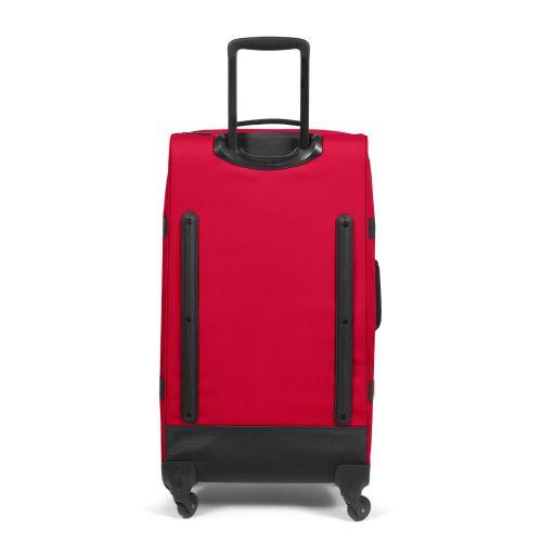 EK82L84Z comprar maleta de viaje eastpak tranverz ROJO 4