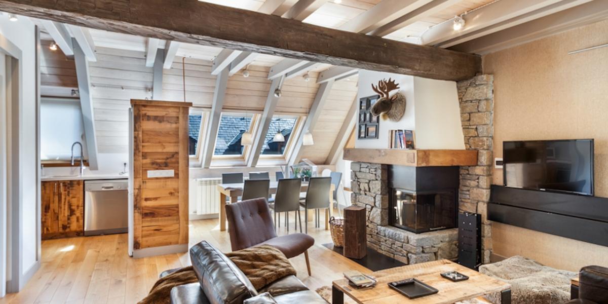 Alquilar apartamento en Salard Pin Nere WoW range
