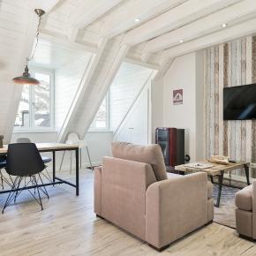 Apartamento Baqueira Beret Alquiler de apartamentos
