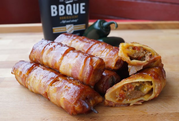 Cannelloni Moink Stick´s