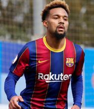 19歳コンラードがマルセイユにローン移籍へ
