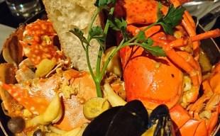 立川北口の有名イタリアンレストラン「WEST END(ウエストエンド)」で美味しいランチを堪能!