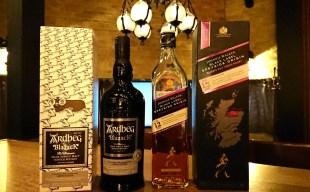 【NEW】圧倒的人気を誇るスコッチウイスキー2銘柄の限定ボトル入荷!