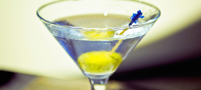 perfect martini bar.it