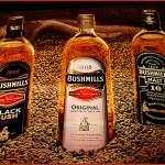 אולד בושמילס - Old Bushmils