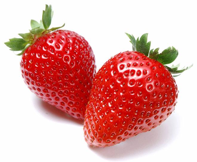 תותים טריים