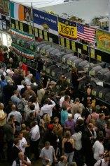 פסטיבל הבירה הגדול בבריטניה