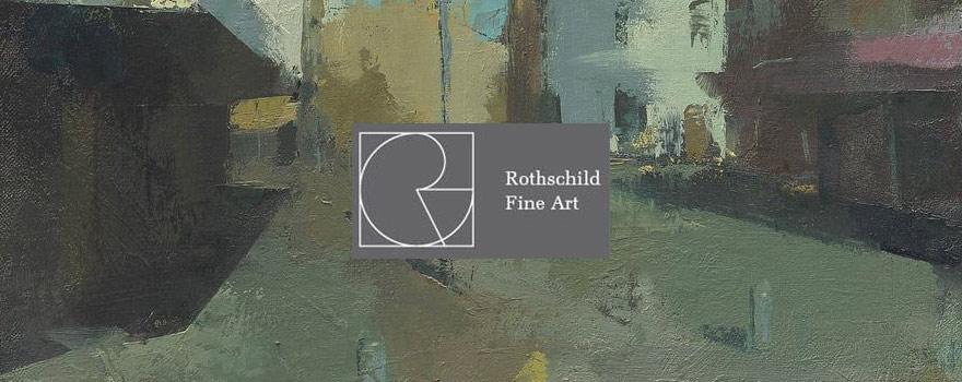 גלריה רוטשילד אמנות