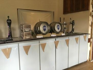 Wedding Bransford and Leigh Village Hall
