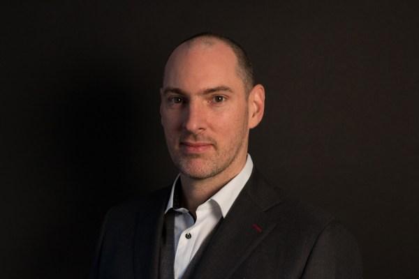 Joshua Scigala CEO Vaultoro group