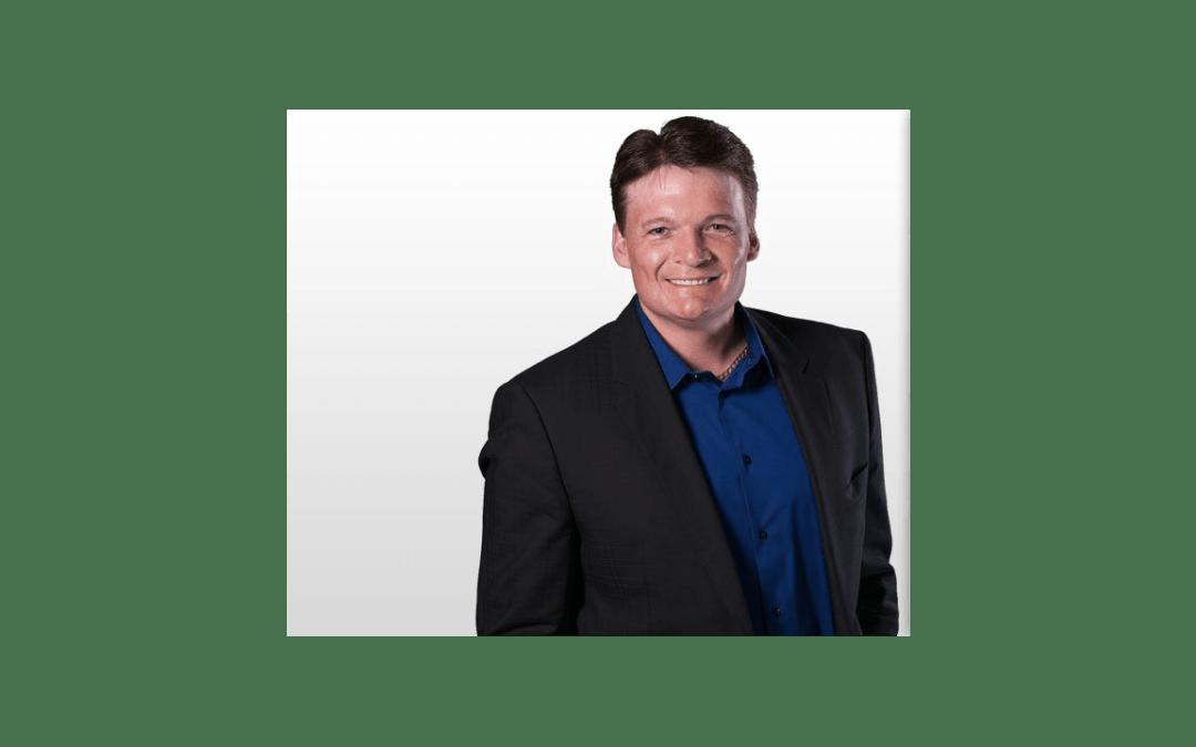 Gold Bug Profile: Ewan Downie