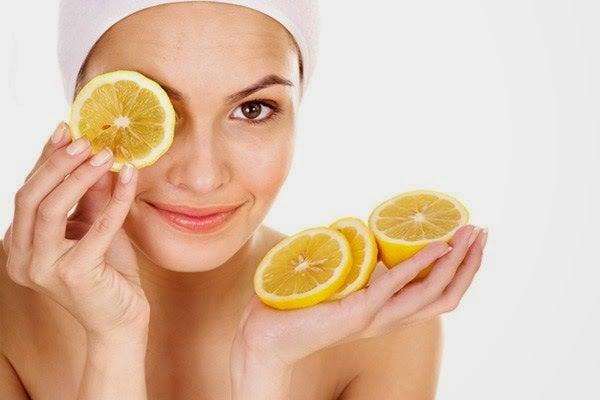 أقنعة فاكهة البرتقال