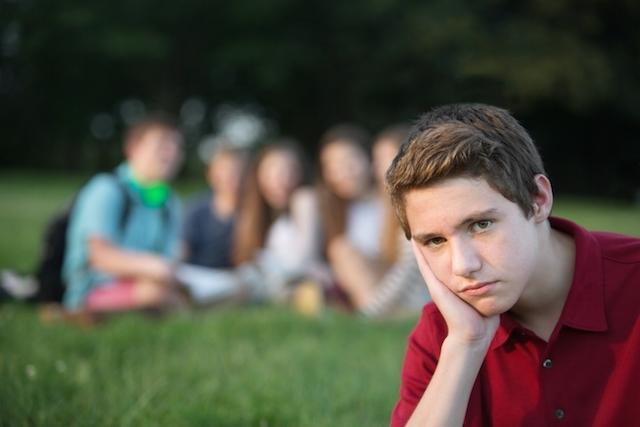 أهم أعراض التوحد