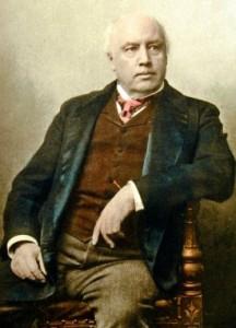 Attorney General Robert Ingersoll