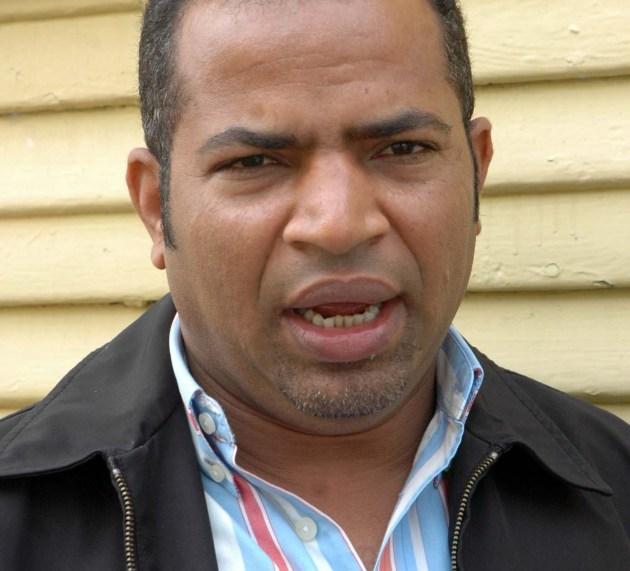 Juan Marte denuncian planes de agresión