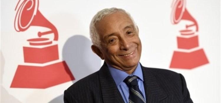 Medina felicita a Solano reconocimiento Grammy Latino
