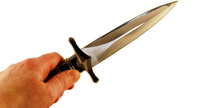 Acusan hombre de matar a cuchilladas un haitiano