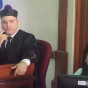 Condenan haitiano mató pareja a machetazos
