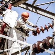 Posponen trabajos rehabilitación redes eléctricas