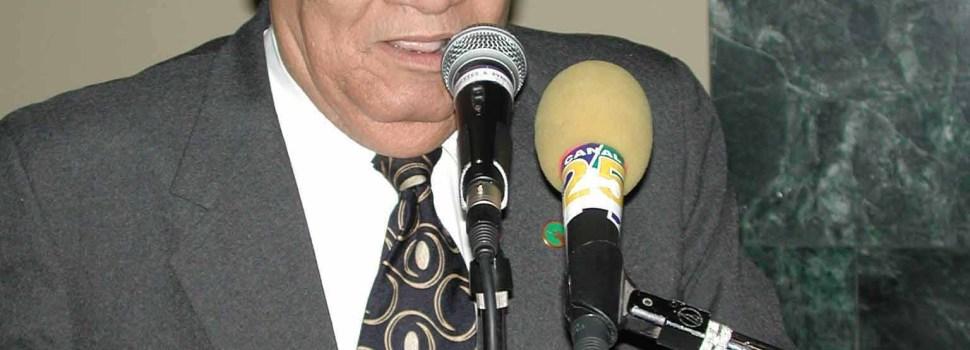 ACDS anuncia entrega Premios Luis Luque