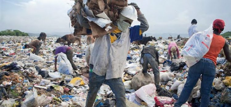 Recicladores justifican pedido $40 millones
