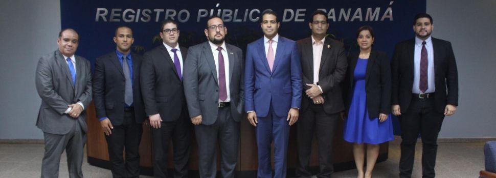 Comisionados dominicanos viajan a Panamá
