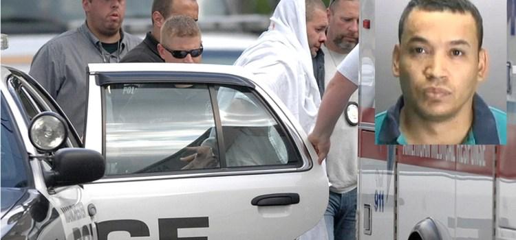 Declaran culpable secuestrador dominicano