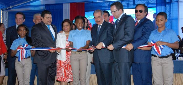 Dos nuevas escuelas a Jornada Extendida