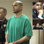 Condenan dominicano declarado inocente