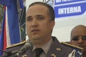 Introducen cambios estructuras policiales