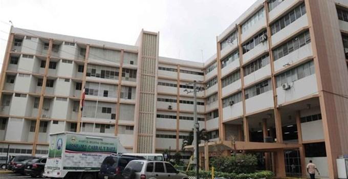Empleados hospital Cabral y Báez recuperan del covid-19