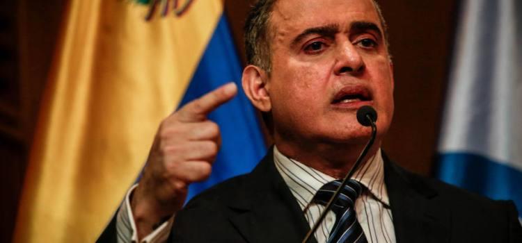 Empienzan a evidenciar corrupción chavistas