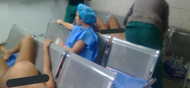 Sistema salud muestra crisis Venezuela