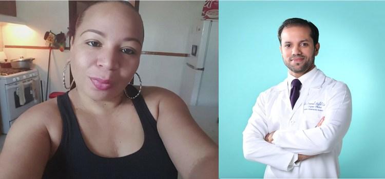 Informan muerte mujer por cirugías