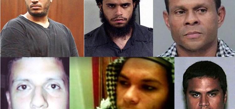 Dominicanos convertidos al Islam