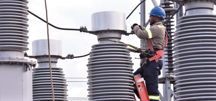 Apertura líneas transmisión por construcción subestación