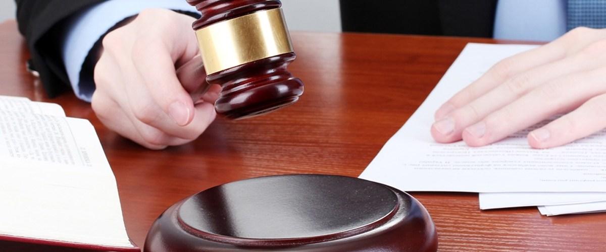 Admiten en tribunal delitos de drogas