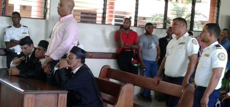 Condenan matador padre exmiss RD