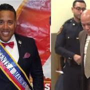 Busca votos de alcalde condenaron por corrupto